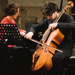 Duo Francesco Dillon Gioia Giusti per Musica sulle Apuane 2020