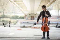 Francesco Dillon Musica sulle Apuane 2020