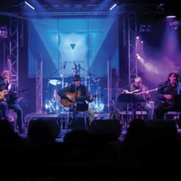 Kinnara per Musica sulle Apuane 2020