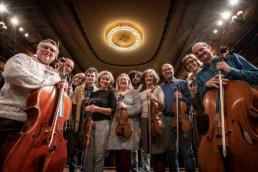 Ort attack Festival Musica sulle Apuane 2020