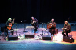Scanzonati Festival Musica sulle Apuane 2020