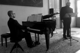 Veio Torcigliani e Federico Gerini - RacConcerto Resistenze